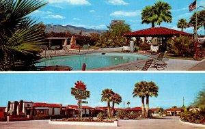 Arizona Tucson El Sol Motel