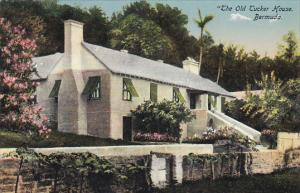 The Old Tucker House Bermuda
