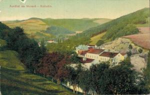 Czech Republic Kunstat na Morave Sichotin 02.29