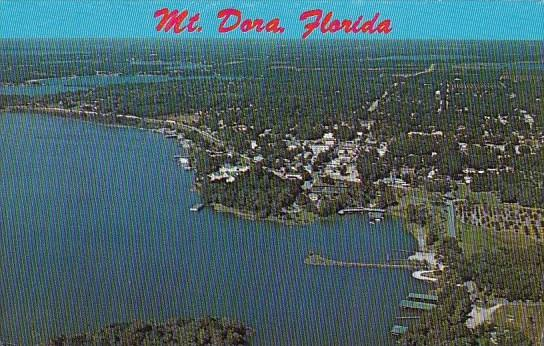 Florida Mount Dora 1979