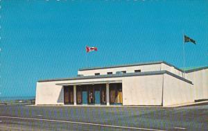 Canada Quebec Mont-Joli Le Centre Recreatif avec piscine interieure