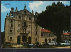 St Theresa Convent,Avila,Portugal BIN