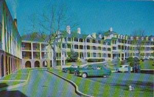 Virginia Natural Bridge Motor Inn And Hotel