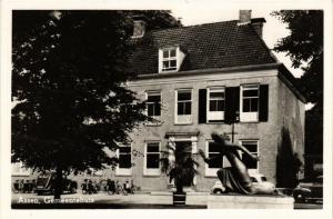 CPA Assen Gemeentehuis NETHERLANDS (728974)
