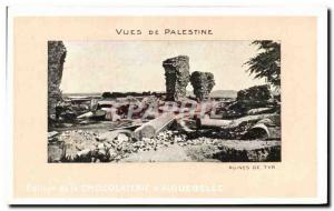 Old Postcard Views From Palestine