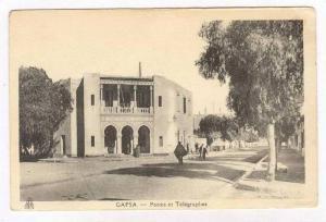 GAFSA, Postes et Telegraphes, Tunisia, 00-10s
