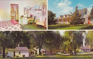 Pennsylvania Lancaster The Willows Motel