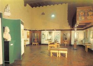 Netherlands Bachgedenkstaette, Rekonstruiert Historischen Museum Kothen