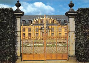 Hannover Herrenhausen, Golden Gate Castle, Das Goldene Tor im Grossen Garten