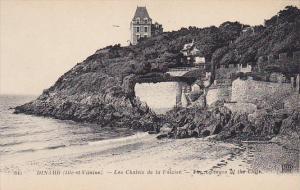 France Dinard Les Chalets de la Falaise
