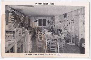Powder House Lodge, Rapid City SD