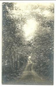 RPPC pre - 1907-1910, AZO, Unknown Location