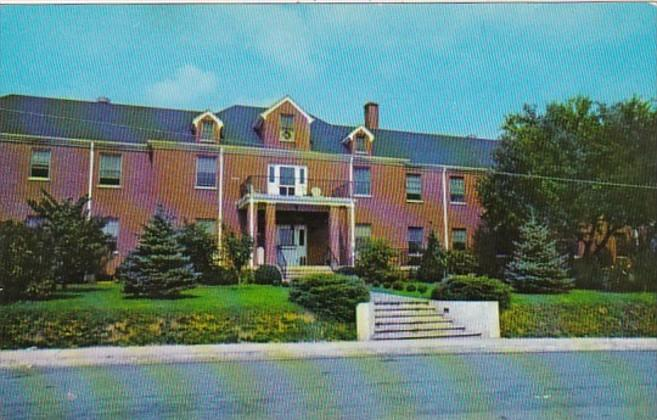 Virginia Galax Waddell Hospital and Clinic