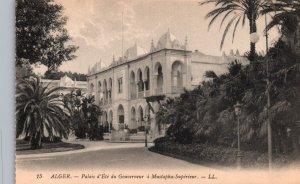 Palais d'Ete du Gouvernuer a Mustapha Superieur,Algers,Algeria BIN
