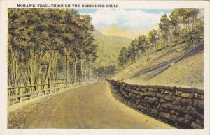 Mohawk Trail through the Berkshire Hills, Maass. 00-10s