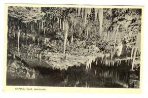Crystal Cave, Bermuda, 10-20s