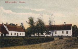 SKANE, Sweden, 1900-10s; Goingeholm