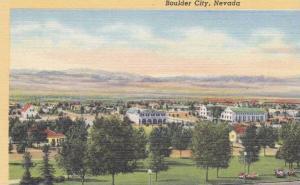 Boulder City  Boulder City Nevada