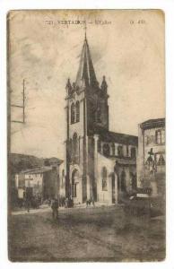 Vertaizon, Puy-de-Dôme , France., 00-10s L'Eglise