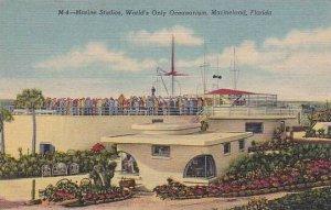 Florida Marineland Marine Studios Worlds Only Oceanarium