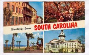 Greetings from South Carolina, 40-60s
