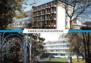 Parkklinik Bad Rappenau Hospital Auto Cars