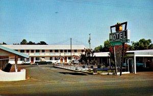 California Redding Motel 99