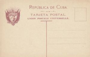 CAMAGUEY , Cuba , 00-10s ; Soledad street