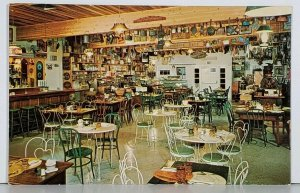 Tuscan Arizona HAND'S COUNTRY STORE & RESTAURANT Campbell Ave Postcard K4