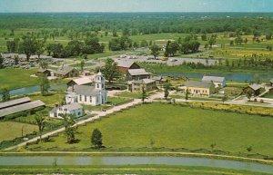 MORRISBURG , Ontario , Canada ,1950-60s ; Upper Canada Village