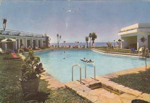 Spain Costa Del Sol Marbella Hotel Estrella Del Mar