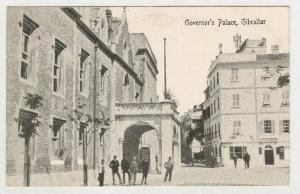 Gibraltar: Governor's Palace, 00-10s