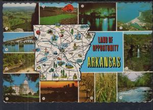 Multi-View Arkansas BIN
