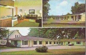 MI Holt Village Inn Motel & Apartments