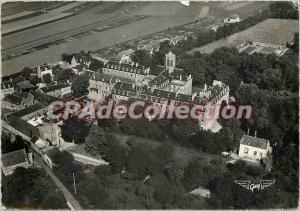 Modern Postcard The Delivrande (Calvados) Convent of the faithful Virgin