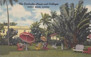 Florida Delray Beach The Kentucky House and Cottages Curteich