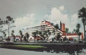 Hilton Hotel Deerfield Beach Florida 1986