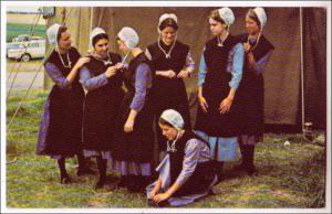 Penn Dutch Folk Festival, Kutztown PA