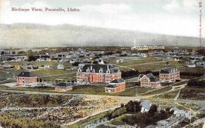 USA Idaho Pocatello General Hospital
