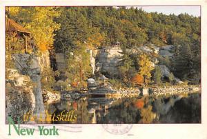 The Catskills - New York