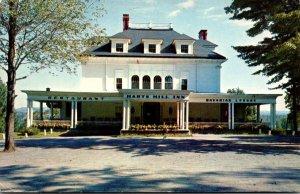 New York Whitesboro Harts Hill Inn