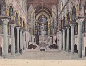Monreale, province of Palermo, Sicily, Italy , 00-10s ; Dumo-Interno