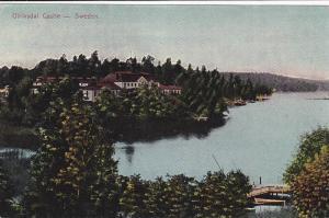 Ulriksdal Castle, Sweden, 1900-1910s