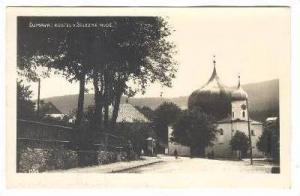 RP, Kostel V. Zelezne Rude, Sumava, Czech Republic, 1920-1940s