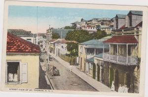 Street View, St Thomas, Virgin Islands, 00-10s