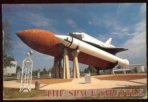 Alabama NASA Pathfinder Shuttle, 2003
