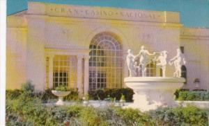 National Casino Havana Cuba 1954