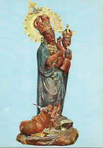 Postal 51347: MENORCA - Virgen de El-Toro