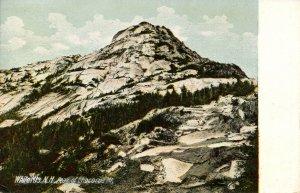NH - Peak of Mt. Chocorua