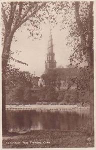 RP, Vor Frelsers Kirke, Kobenhavn, Denmark, 1920-1940s